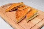 แซนด์วิช ชีสโทสต์ ขนมปังsizzler