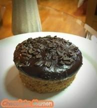 Chocolate Mamon