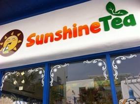 Sunshine Tea
